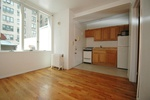 Always Sunny 1 Bedroom Upper West Side walk up for rent